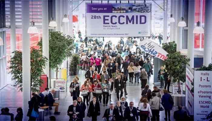 Meet Apacor at ECCMID Lisbon Portugal